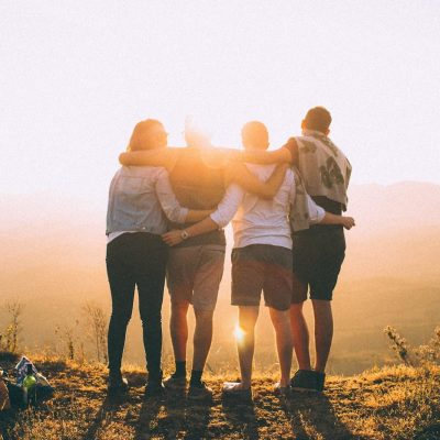Small Group Spiritual Deepening